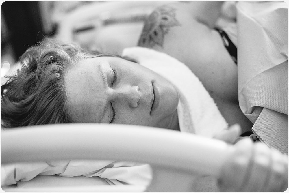 Labor and Delivery | San Diego Birth Photography
