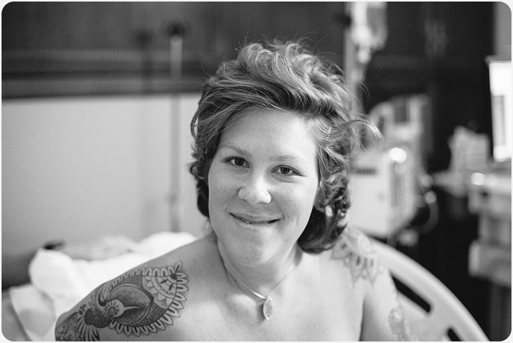 Newborn Birth Photography | San Diego Birth Photography