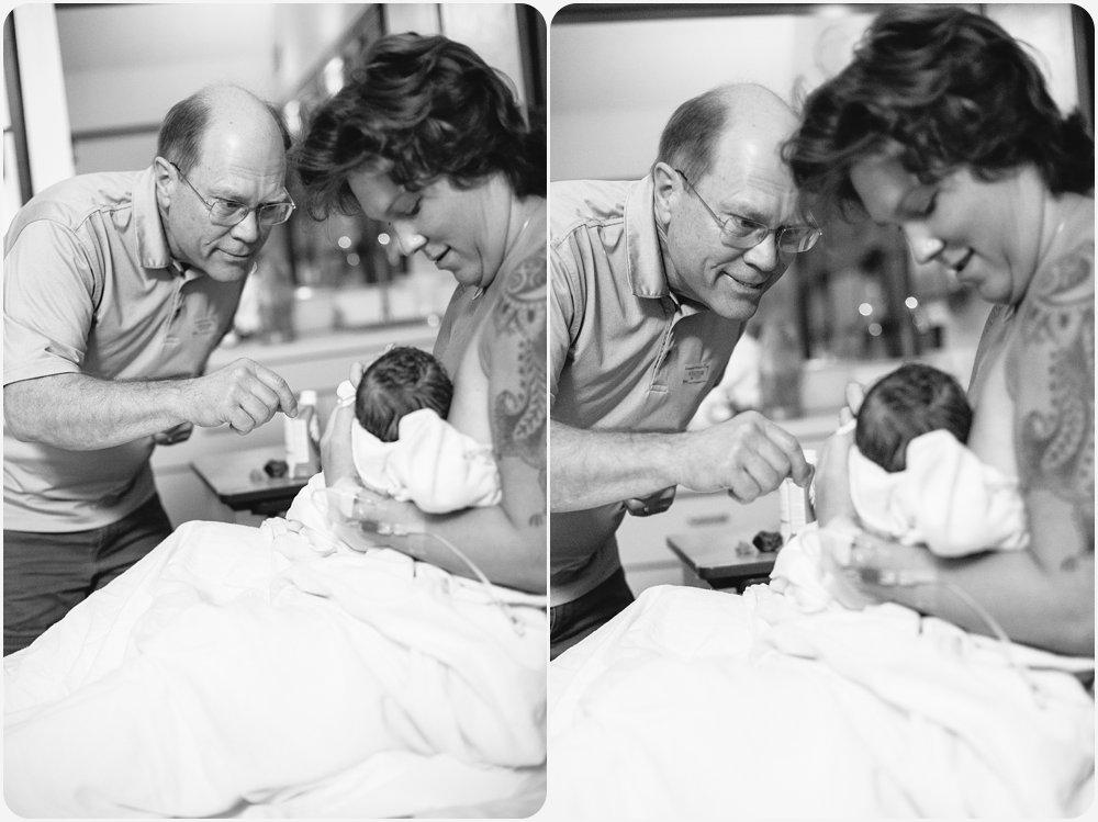 Birth Photography | San Diego Family Photography