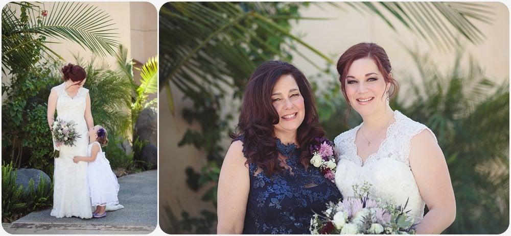 Flower Girl   San DIego Wedding Photographer