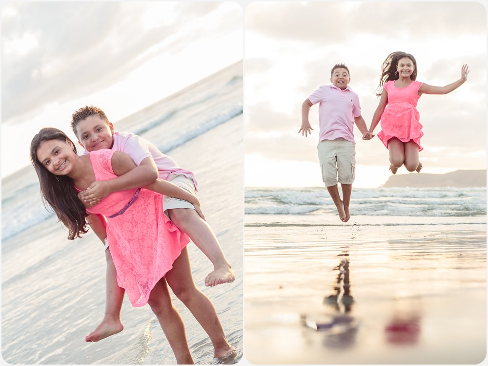 San Diego Beach Photography | San Diego Beach Photographer