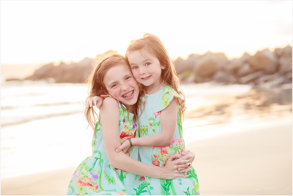 San Diego Beach Photography | San Diego Family Photography