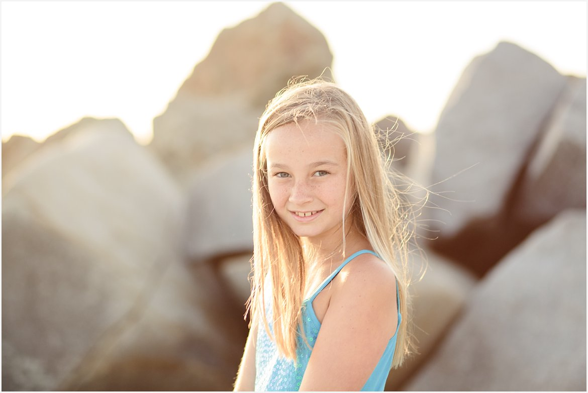 San Diego Family Photography | Senior Photos at the Del