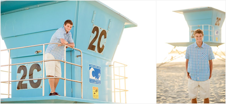 San Diego Family Photography   Senior Photos at the Del