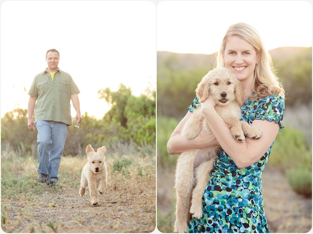 San Diego Dog Photographer