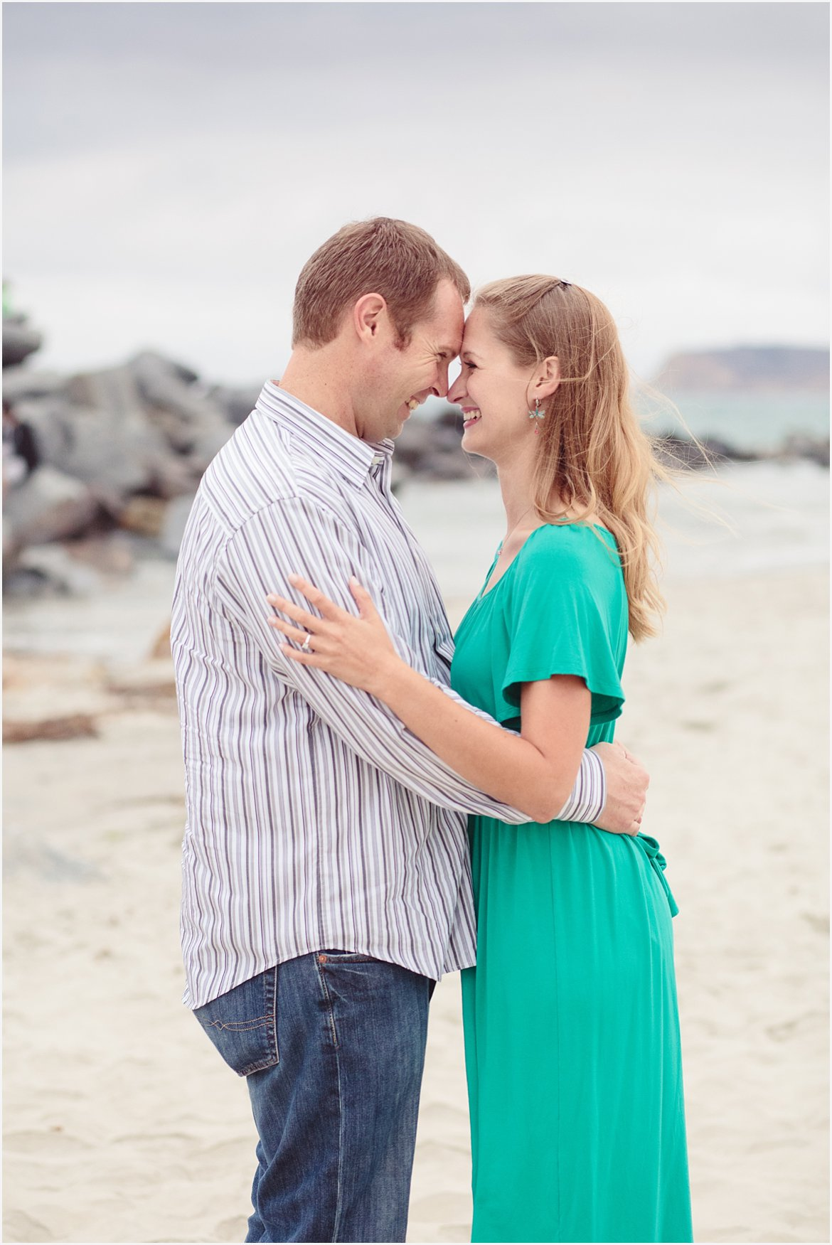 Coronado Photographer | San Diego Beach Photography