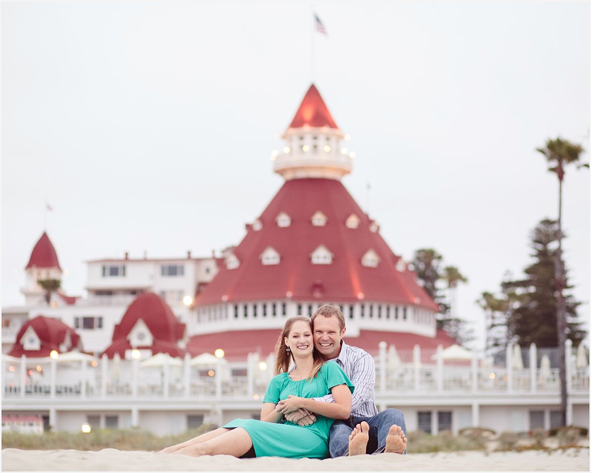 Engagement Photography   Beach Photography in San Diego