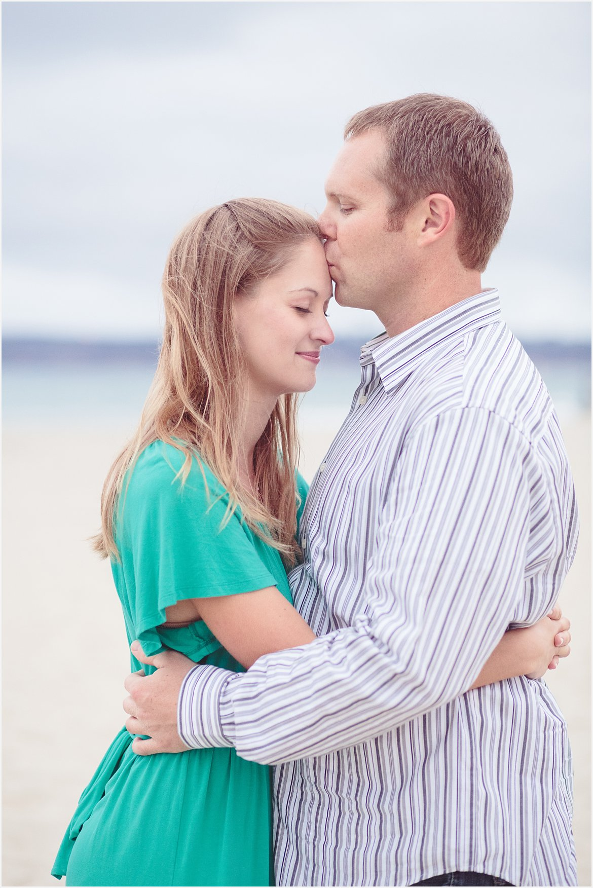 Engagement Photography | Beach Photography in San Diego