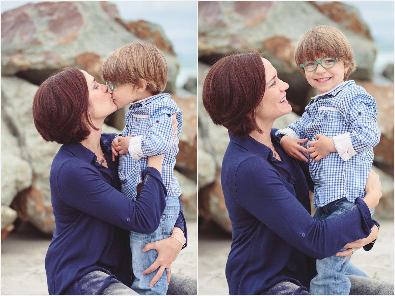 Mother's Day on Coronado | Coronado Beach Photographer