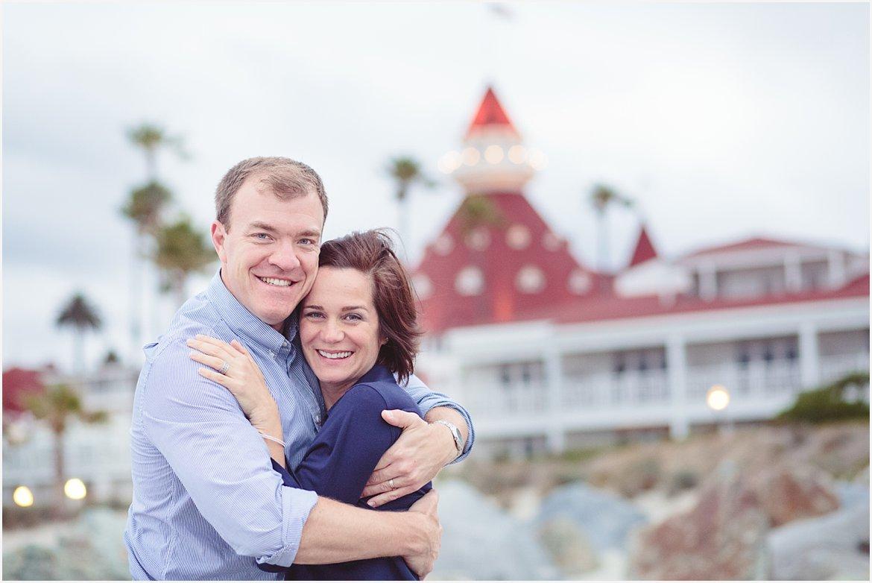 Hotel del Coronado Photos | San Diego Beach Photography
