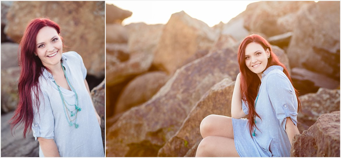 San Diego Senior Portraits | Hotel del Coronado Family Photos