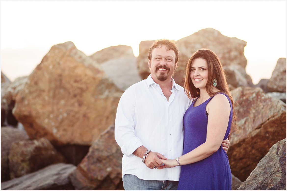 Couple | Hotel del Coronado Family Photos
