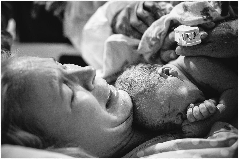 San Diego Birth Photography