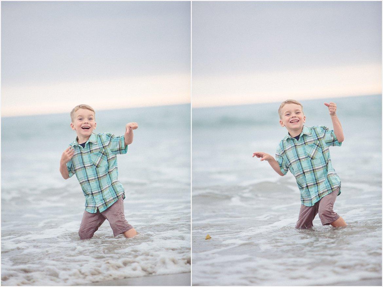 Hotel del Coronado Photographer | Beach Photography in San Diego