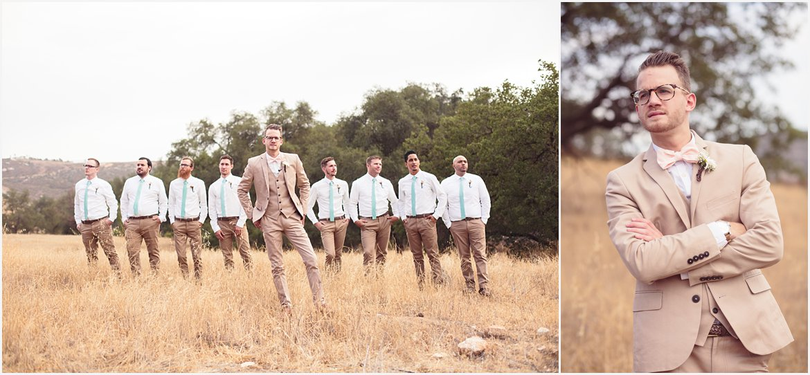 Ben + Danielle | San Diego Wedding Photography