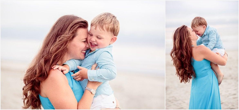 Family Beach Photographer San Diego   Coronado Photographer