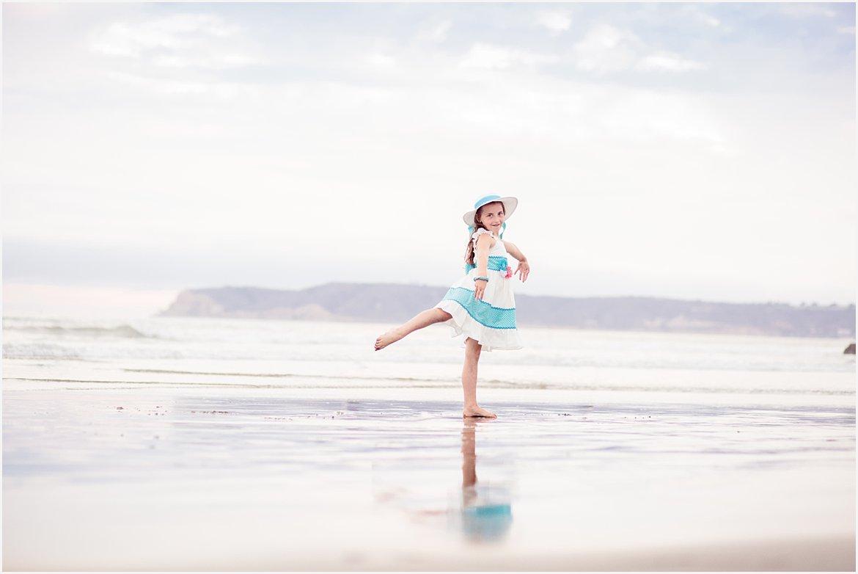 Family Beach Photography San Diego   Coronado Photographer