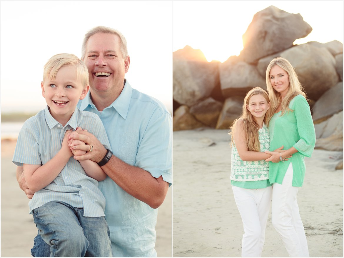 San Diego Beach Photography | San Diego Family Photographer | Amy Gray Photography