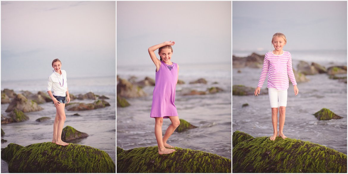Sunset Photography | San Diego Beach Photographer