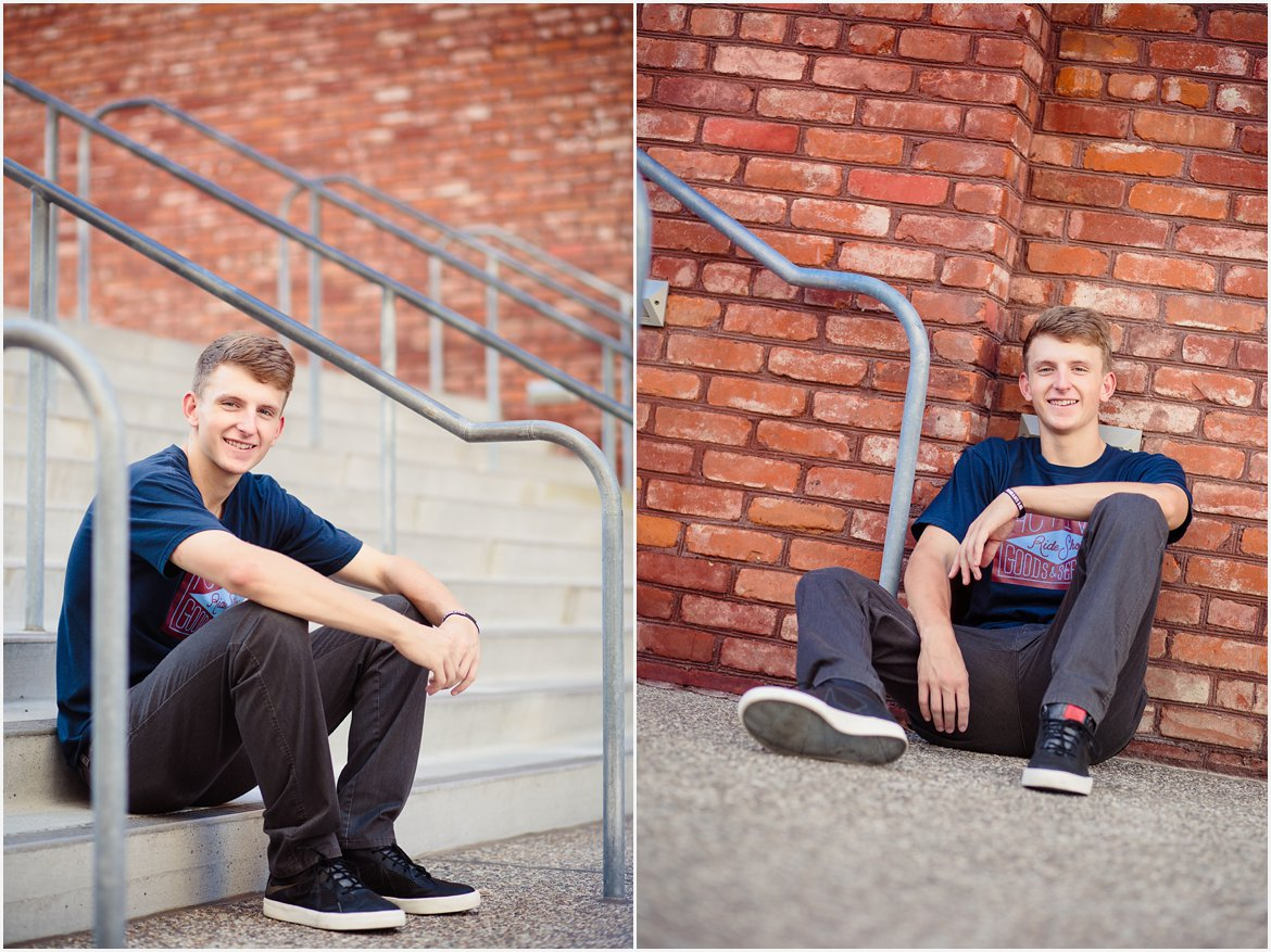 San Diego Senior Photo Photographer | San Diego Photographer