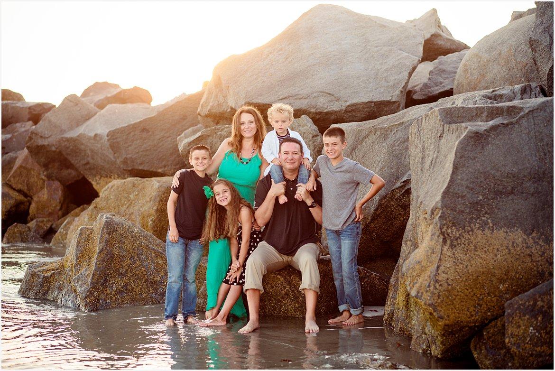 Coronado Beach Photographer