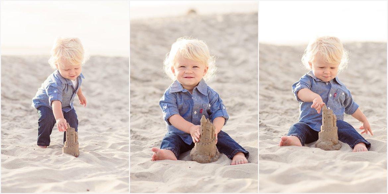 Child Photographer | San Diego Beach Photographer