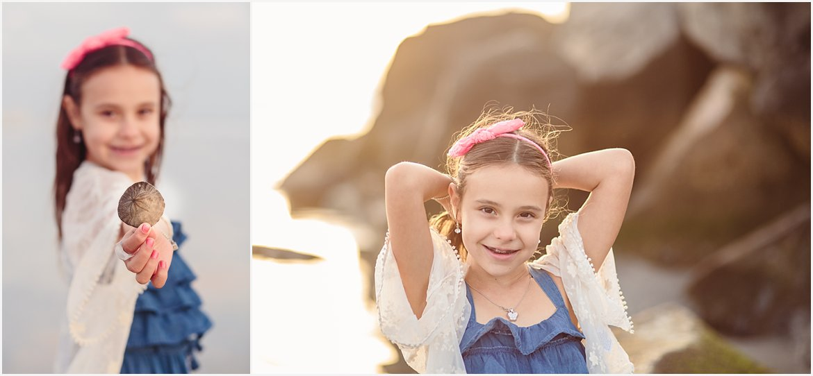 Headshots | San Diego Beach Photographer