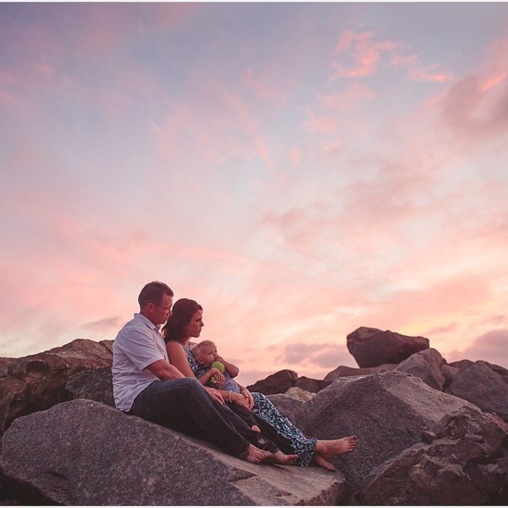 Child and Family Photography | San Diego Beach Photographer