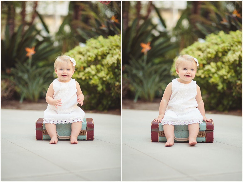Hotel del Coronado | San Diego Child Photographer