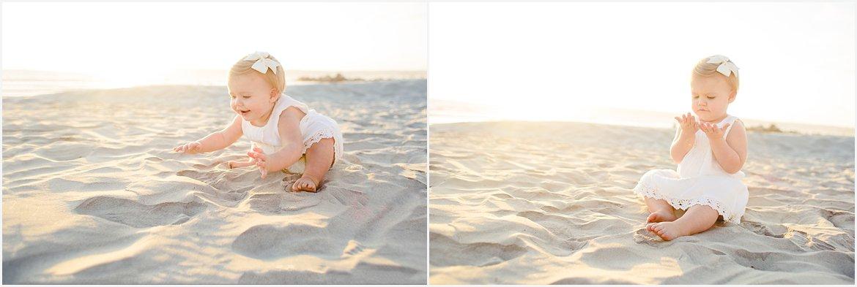 Coronado Beach | San Diego Child Photographer