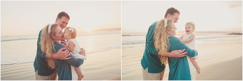 Family Lifestyle Portraits | San Diego Family Photography