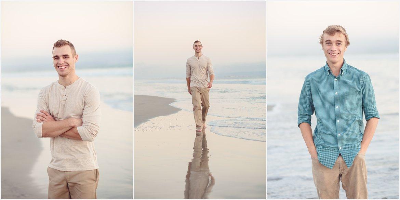 San Diego Senior Portraits | Beach Photography San Diego