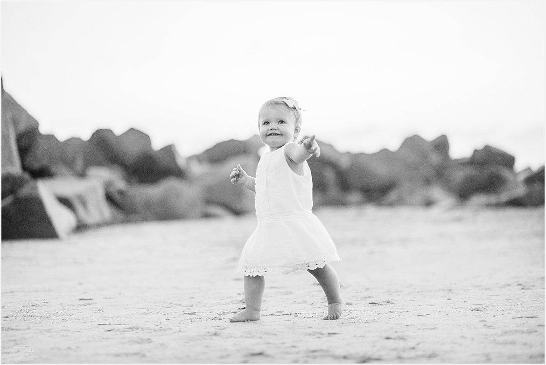 Beach Baby | Family Photographer San Diego