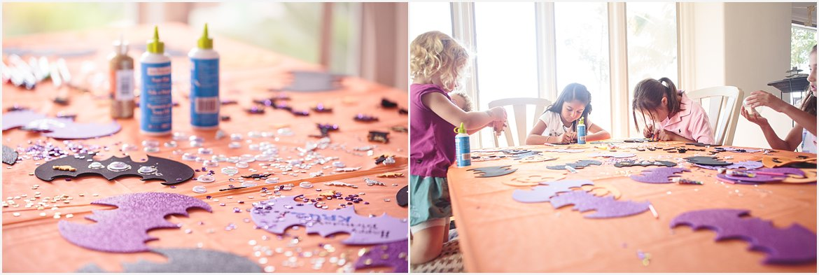 Birthday Party Photography | San Diego First Birthday