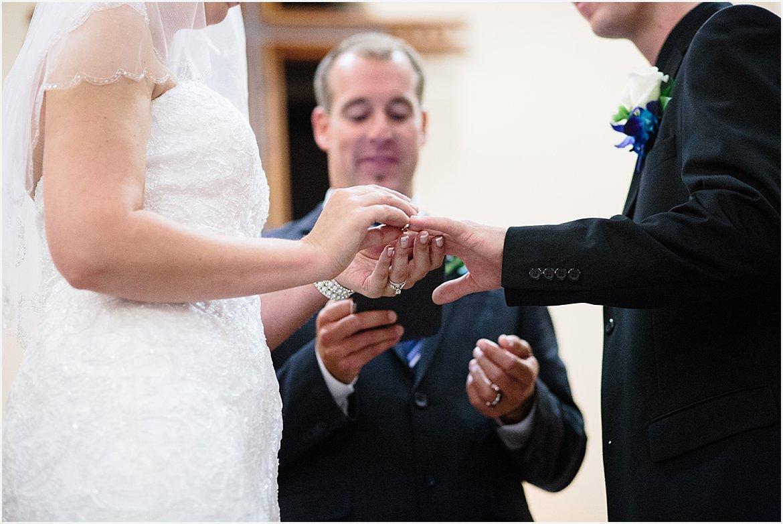San Diego Wedding Photographer   Point Loma Nazarene University