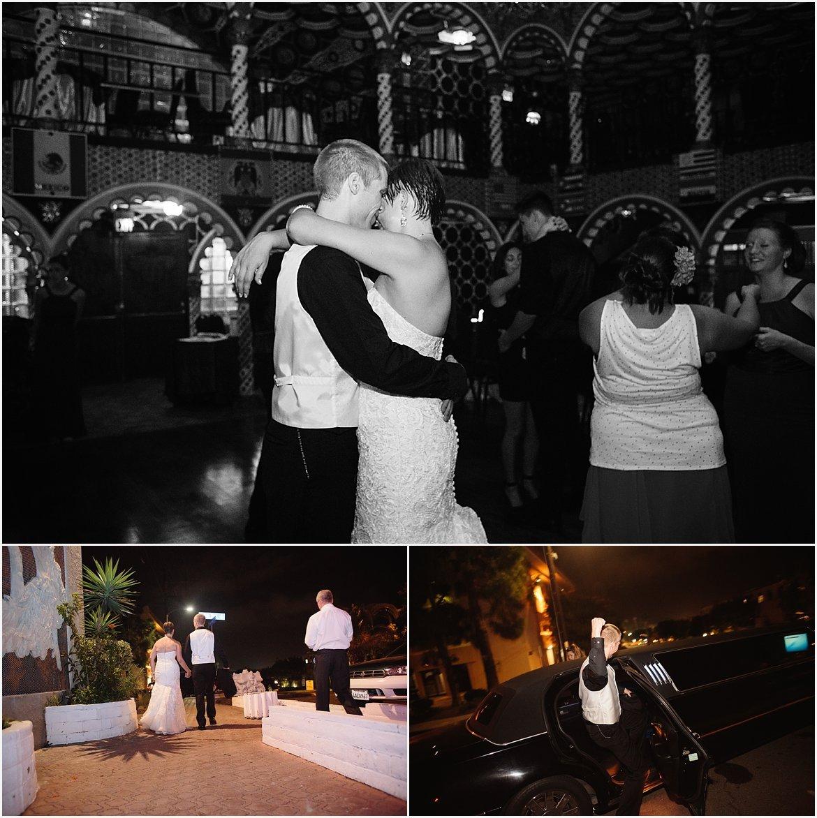 San Diego Wedding Photographer   Tango Del Rey