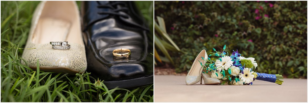 San Diego Wedding Photographer | Point Loma Nazarene University