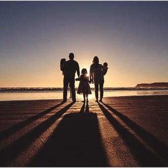 San Diego Family Photography | Beach Photography Coronado