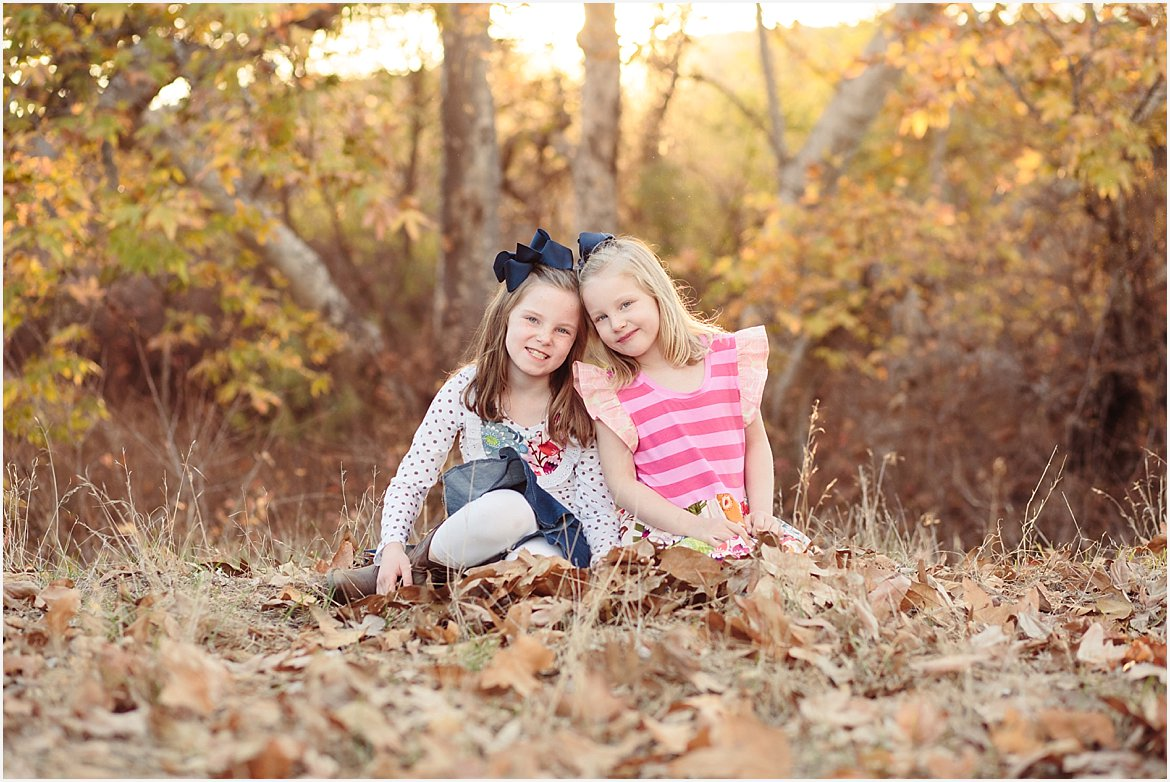 San Diego Family Photography | East County San Diego Child Photographer