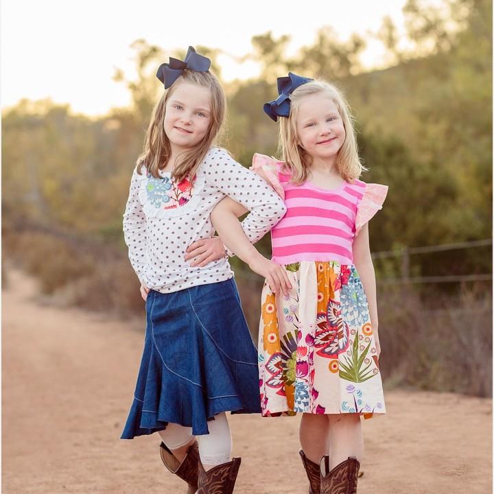 San Diego Family Photography | East County San Diego
