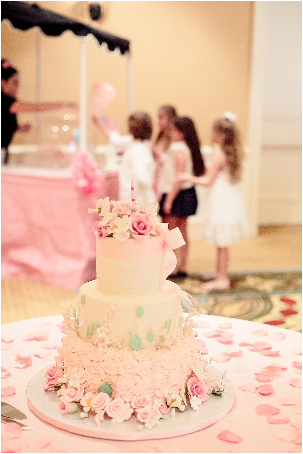 San Diego Birthday Party Photography | Park Hyatt Aviara