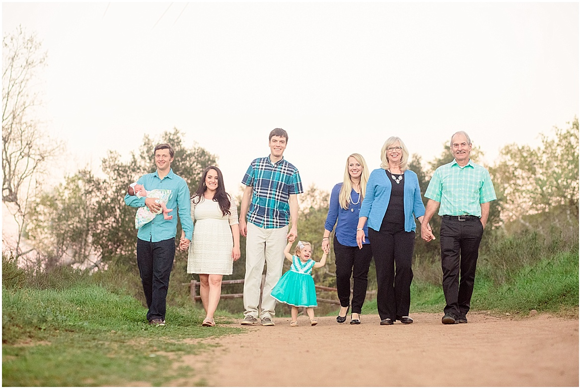 San Diego Family Photography |