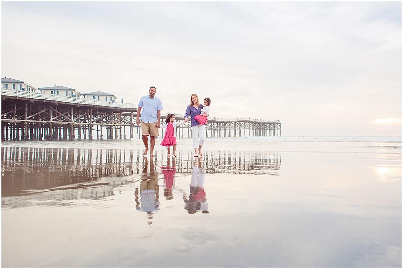San Diego Beach Photographer