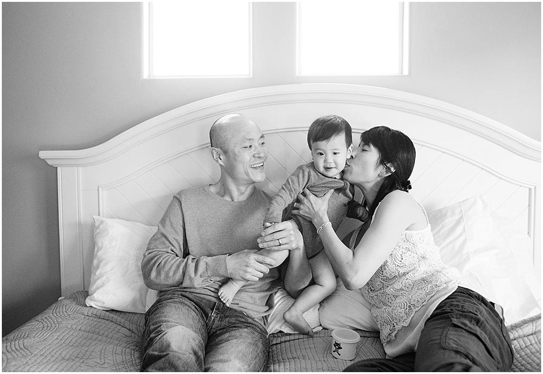 Lifestyle Family Photography San Diego