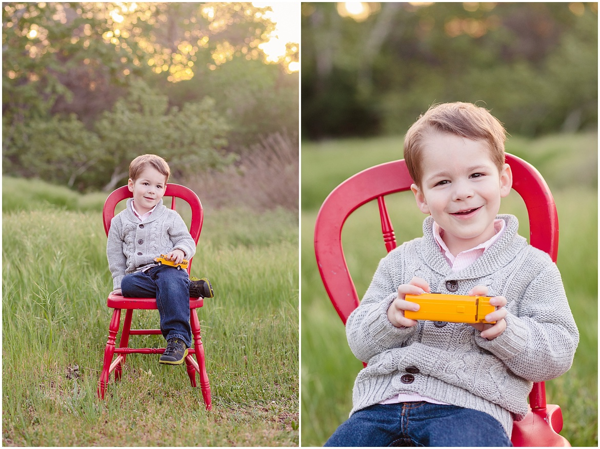 San Diego Family & Child Photography