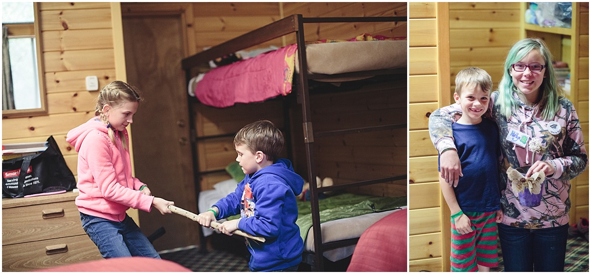 Forest Home Family Camp