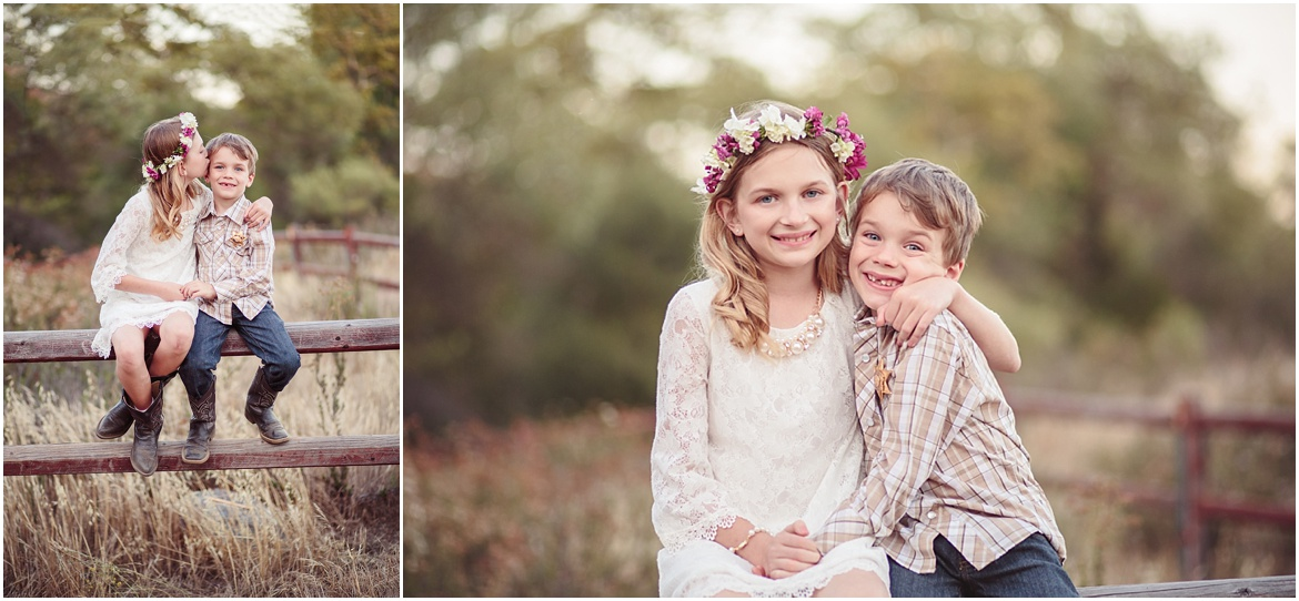 San Diego Family Photographer | Cousins