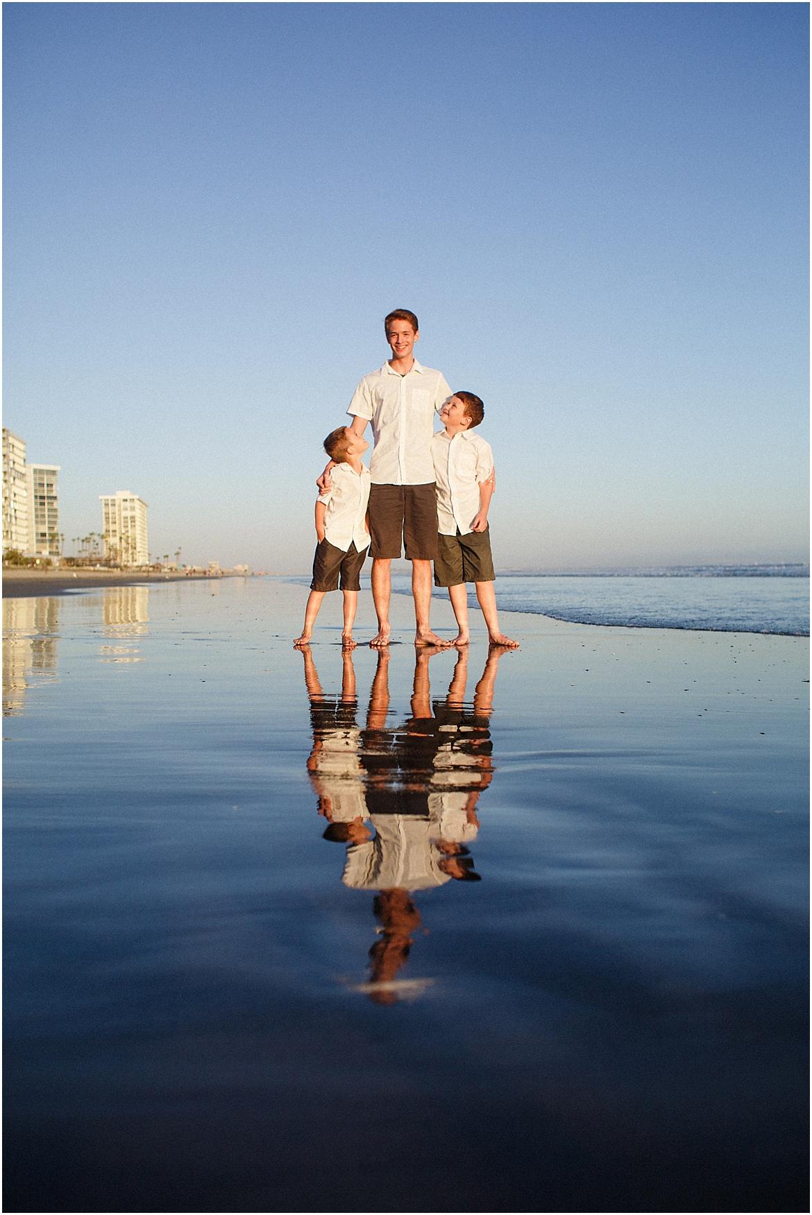 San Diego Beach Photography | Amy Gray Photography