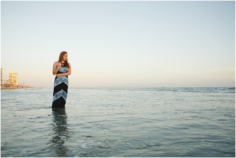 San Diego Family Photography | Beach Headshots