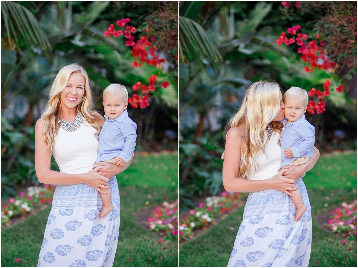 San Diego Baby Beach Photography | Amy Gray Photography